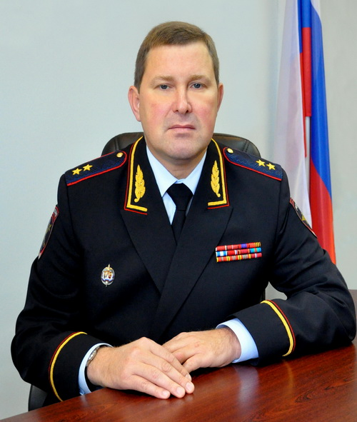 Земляки, есть возможность пообщаться с главным полицейским Кировской области!