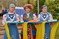 """""""Богородский рыжик 2012""""  состоялся!"""