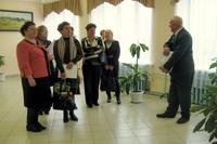 В Ошланской школе показали «Путь к мастерству»