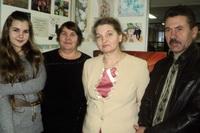 Талант и труд Курочкиных высоко оценили на областном фестивале