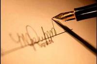 Штраф 10 тысяч за подпись в договоре!
