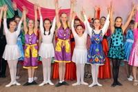 Шестнадцатый межрайонный фестиваль «МОЛОДЫЕ ЗАЖИГАЮТ ЗВЁЗДЫ»