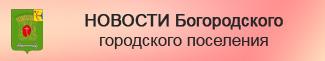 Новости Богородского поселения