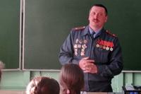 Месячник гражданско-патриотического воспитания в БСШ