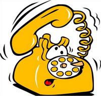 Плата за стационарный телефон все выше, сервис – ниже