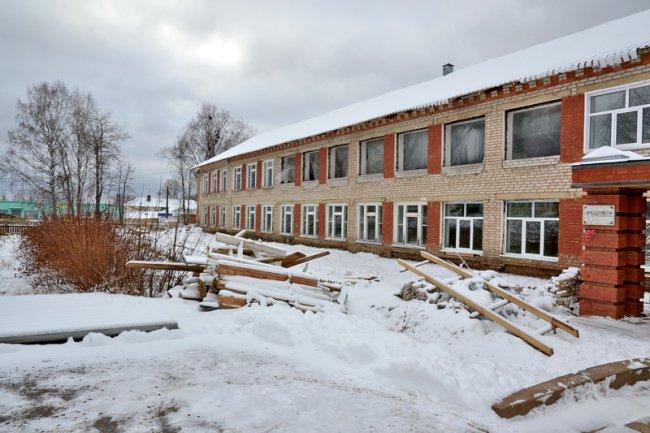 За нарушения при ремонте Богородской средней школы подрядчик привлечен к административной ответственности
