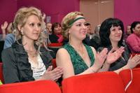 В РЦКД состоялось праздничное мероприятие, посвящённое людям скромной и негромкой профессии!