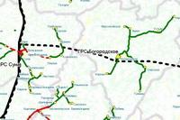 Магистральный газопровод пройдет через п. Богородское до Уней. В перспективе!