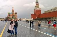 Богородские фамилии прозвучали в Москве