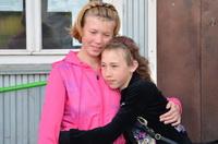 Пятнадцать детей из малообеспеченных семей Богородского района отправились сегодня в оздоровительный загородный лагерь «СТРОИТЕЛЬ»