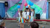 Отшумел самый веселый праздник села Ухтым – Ивановская.