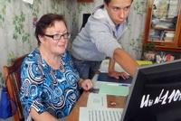 Богородские бабушки скоро появятся в соцсетях