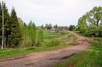 О деревне Бошары