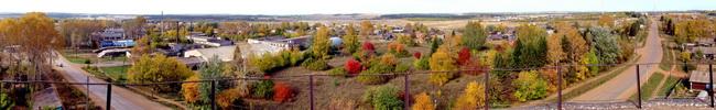 Осень - Осень, красавица  Осень