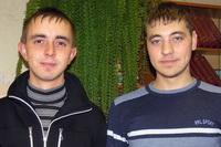 Двое друзей спасли из огня пятерых человек