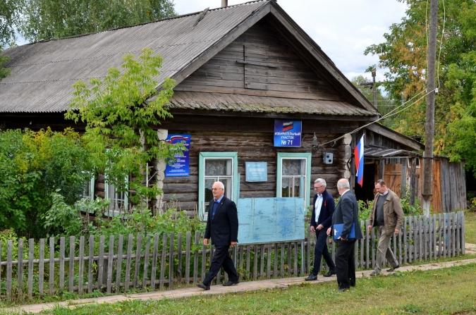 Олег Казаковцев: избирательный бюллетень сильнее пули