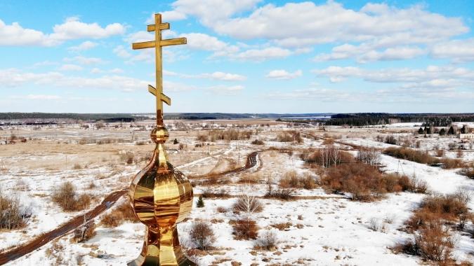 ОБРАЩЕНИЕ ИНИЦИАТИВНОЙ ГРУППЫ ФОНДА ХРИСТОРОЖДЕСТВЕНСКОЙ ЦЕРКВИ